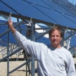 Renewable Energy Company Managing Director/Founder Rob-Lockhart
