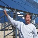 Renewable Energy Company Managing Director/Founder Rob-Lockhart